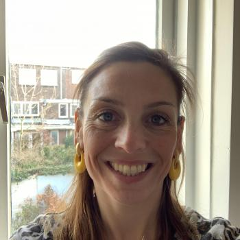 Ouder Utrecht: oppasadres Rosalie Met