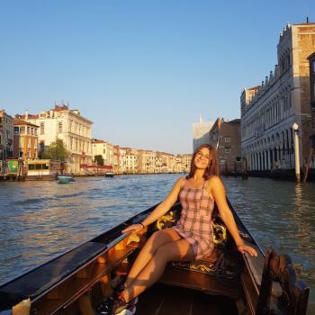 Babysitter in Ravenna: Alisia