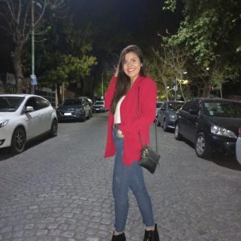 Babysitter in Bella Vista (Provincia de Buenos Aires): Melisa