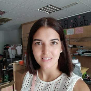 Canguro en Albacete: Laura