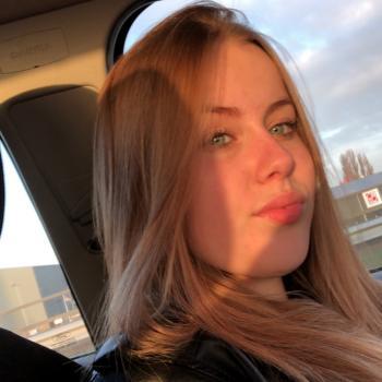 Babysitter Zoetermeer: Selina