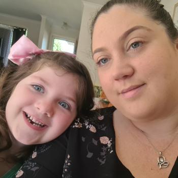 Babysitting job Melbourne: babysitting job Tamara
