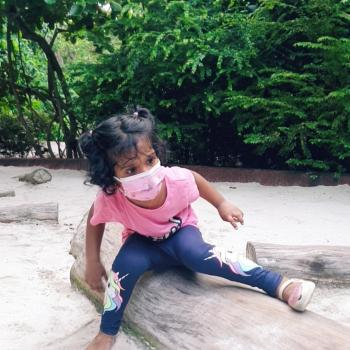 Babysitting job in Singapore: babysitting job Kapil