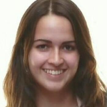 Babysitter Boadilla del Monte: Beatriz