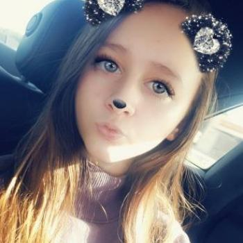 Babysitter Odessa: Kaylie