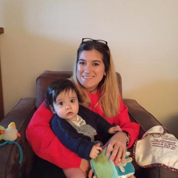 Baby-sitter in Saint-Étienne: Cylea