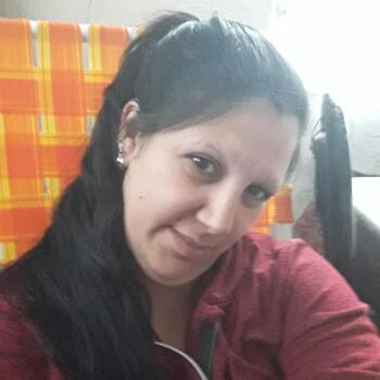 Niñera Rosario: Ana