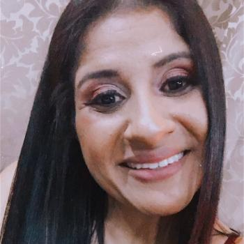 Babá Maringá: Bruna