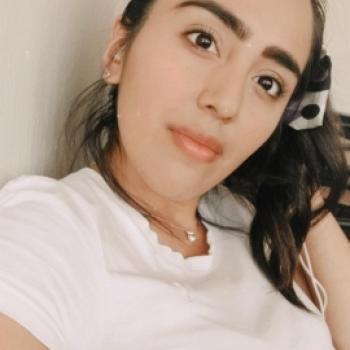 Niñera en Guadalajara: Michelle
