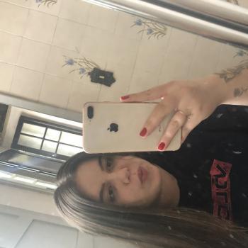 Babysitters in Porto Alegre: Maria Eduarda