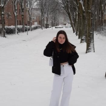 Babysitter in Brasschaat: Rowena
