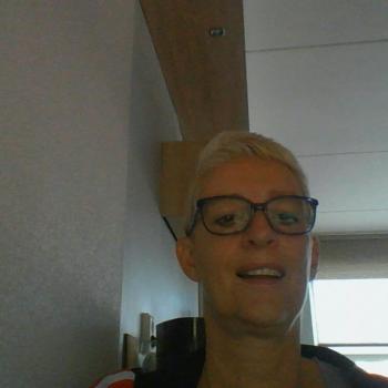 Oppas Nieuwegein: Caroline
