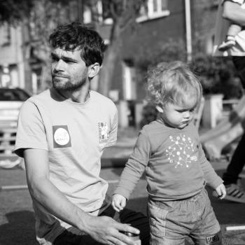 Parent Gand: job de garde d'enfants Pauline