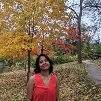 Baby-sitter Toronto: Smitha Antony