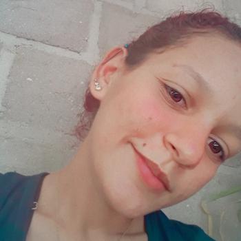 Babysitter in Valledupar: Maria José
