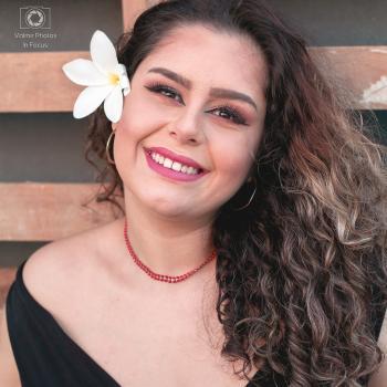 Babysitter in Cabedelo: Maria Beatryz