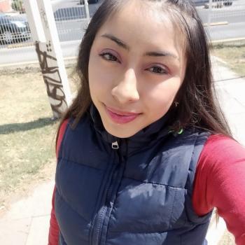 Babysitter in Ciudad Nezahualcoyotl: Quetza