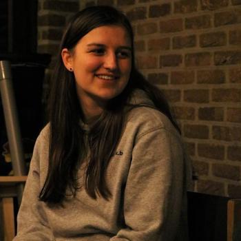 Babysitter in Oostakker: Sarah