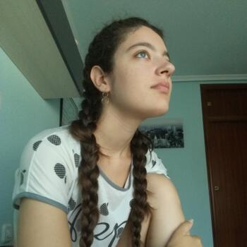 Canguro El Campello: Laura