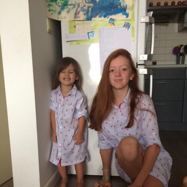 Babysitter in Turnhout: Natasja
