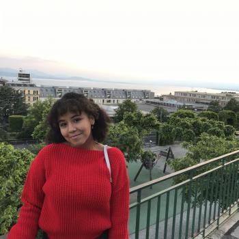 Baby-sitter Lutry: Yara Valentina