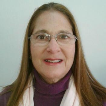 Niñeras en Mijas: María Ines
