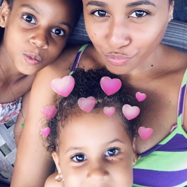 Babysitter in Brooklyn: Tasida