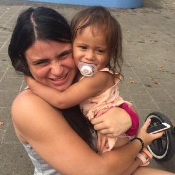 Babysitter in Foxton: Shanti