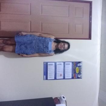 Babysitter in Alajuelita: María Elena