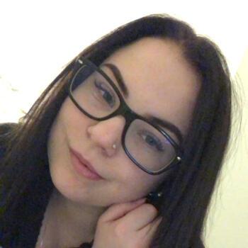 Babysitter Kouvola: Aleksandra