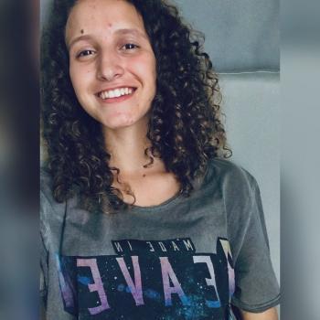 Babá Mogi das Cruzes: Letícia
