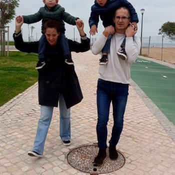 Trabalho de babysitting Montijo: Trabalho de babysitting Filipa