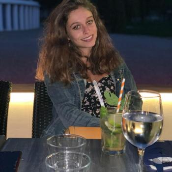Baby-sitter in Chambéry: Deborah