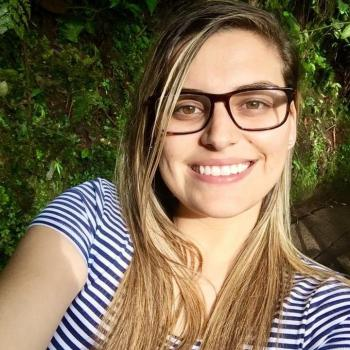 Niñera en Santo Domingo (Santo Domingo): Allison