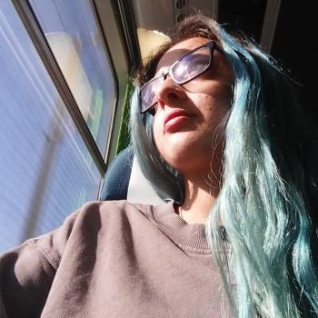 Babysitter Sintra: Francisca Moreira