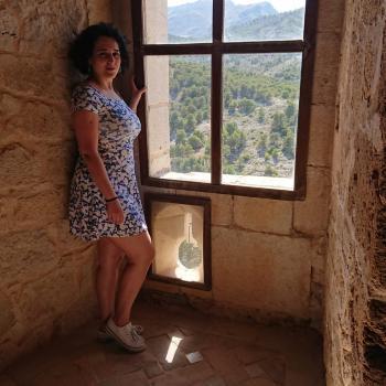 Nanny Almería: Yolanda