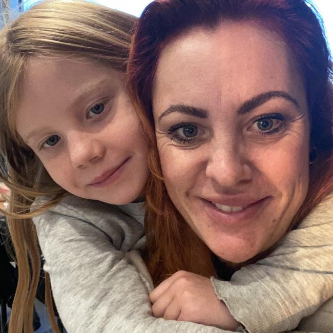 Barnvaktsjobb i Malmö: Mimmi