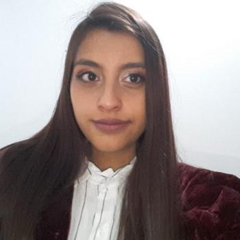 Niñera en Zipaquirá: Sara
