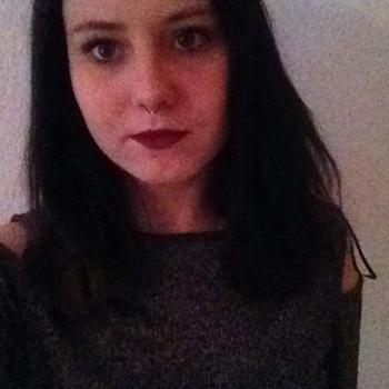 Babysitter Magdeburg: Sarah