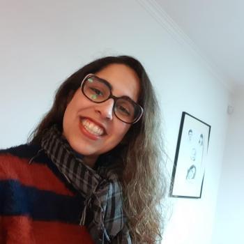 Família Alenquer: Trabalho de babysitting Estela