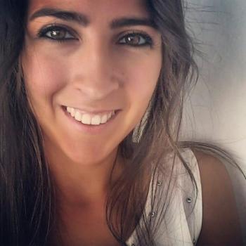 Canguro Estepa: Marta
