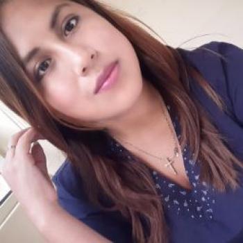 Babysitter Limón (Loreto): Briggitte de los Angeles