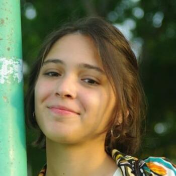 Niñera en Lomas de Zamora: Julieta