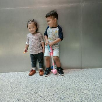 Parent Singapore: Dee
