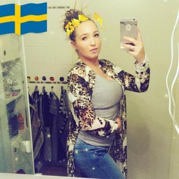 Babysitter Gothenburg: Melinda