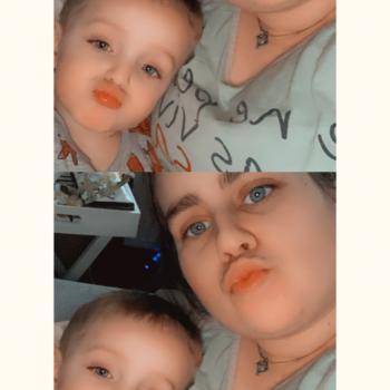Babysitter Brussel (Laken): Allyson