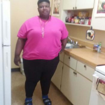 Babysitter Tampania: Michelle
