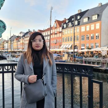 Babysitter in Kastrup (Region Hovedstaden): Sunita