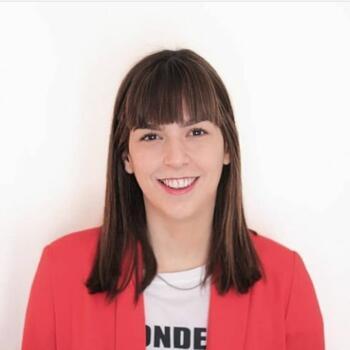 Niñera en Buenos Aires: Josefina