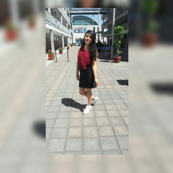Niñera Ciudad de México: Monse